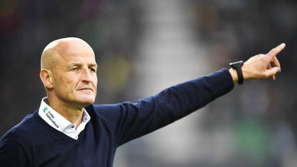 Rangnick: «Ich traue Zeidler die Bundesliga definitiv zu»