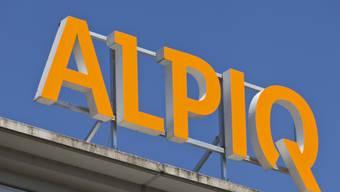 50 Millionen Franken für vier Generationenprojekte: könnte auch der Verkauf der Alpiq-Aktien bei der Finanzierung helfen?