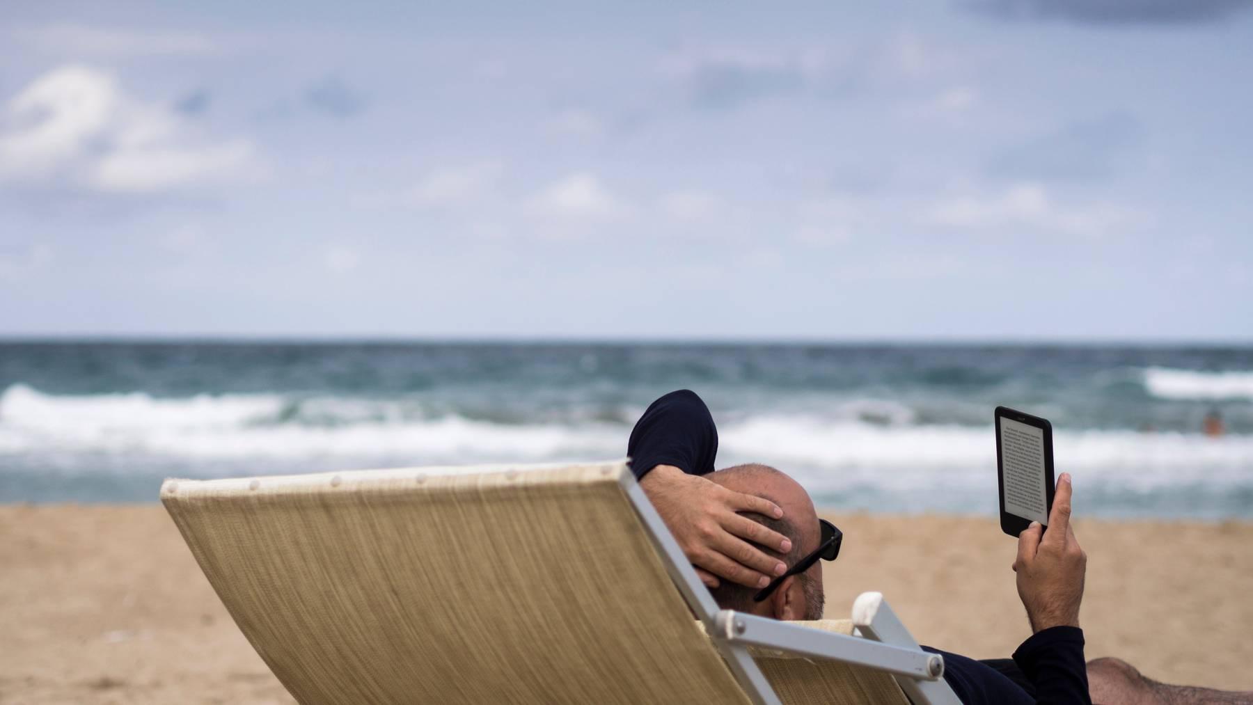 Wer Italienferien gebucht hat, erhält ohne Reisewarnung kein Geld zurück. Eine Chance gibt es für diejenigen, die über ein Reisebüro gebucht haben.