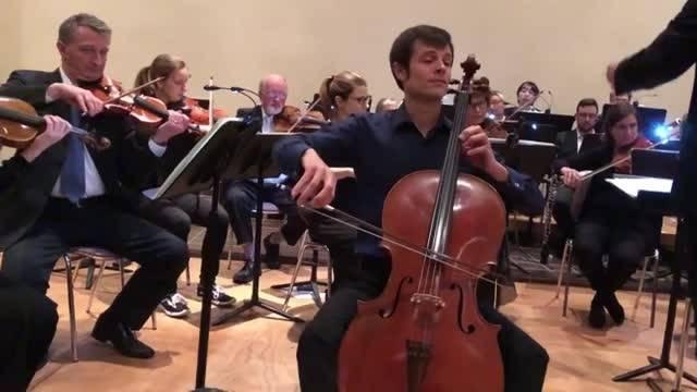 Neujahrskonzert Urdorf Collegium Musicum Urdorf
