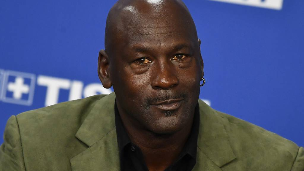Michael Jordan gründet Nascar-Team