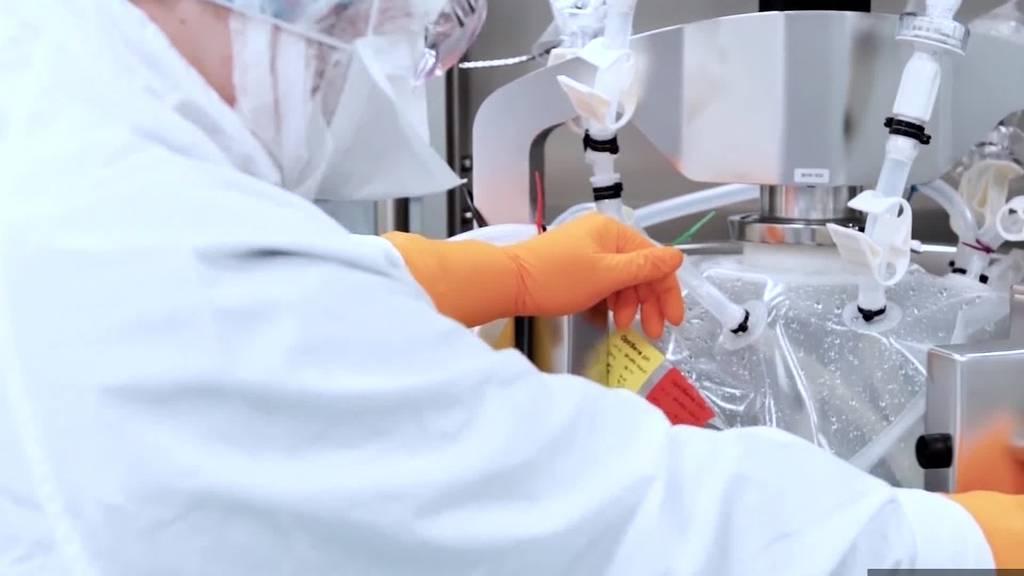 Impfstoff: Bundesrat steht kurz vor Vertragsabschluss