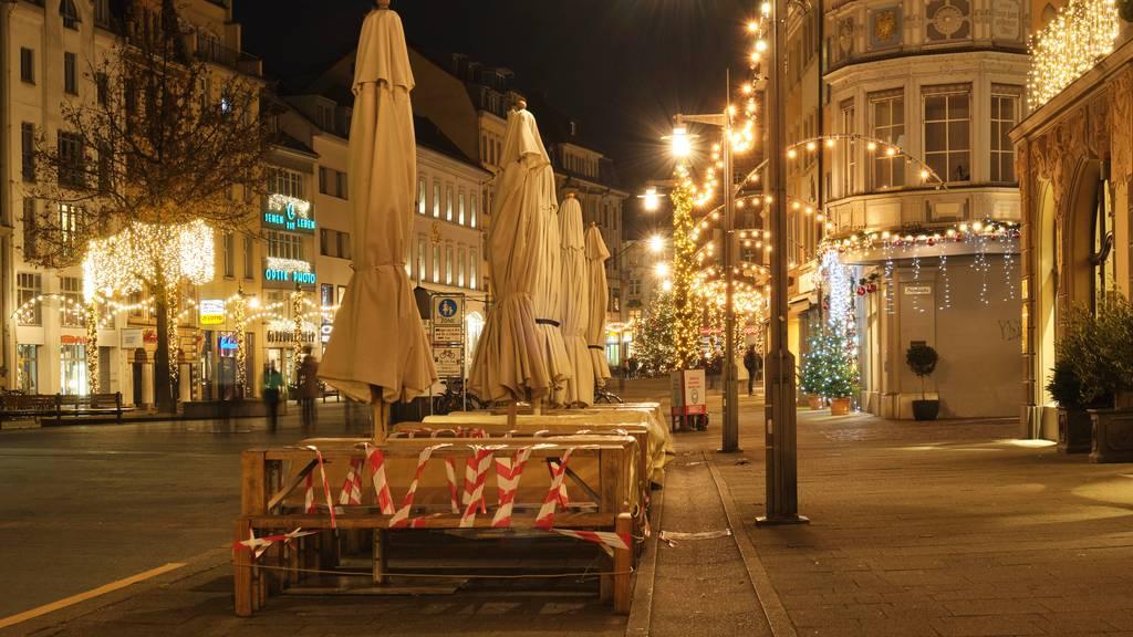 Konstanz am 29. November 2020