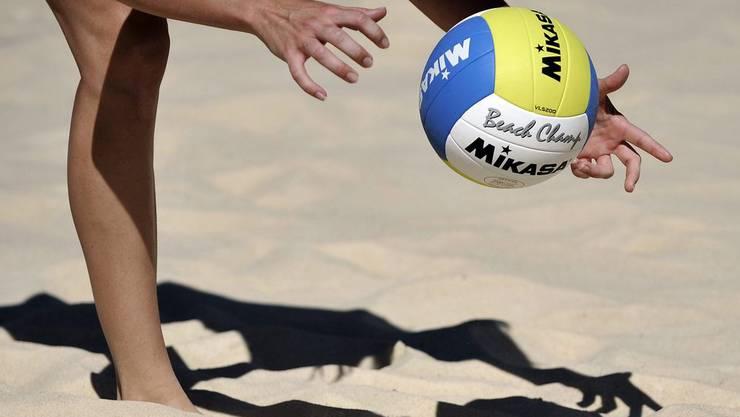 Am kommenden Wochenende finden die letzten SVRS-Turniere in Olten statt.