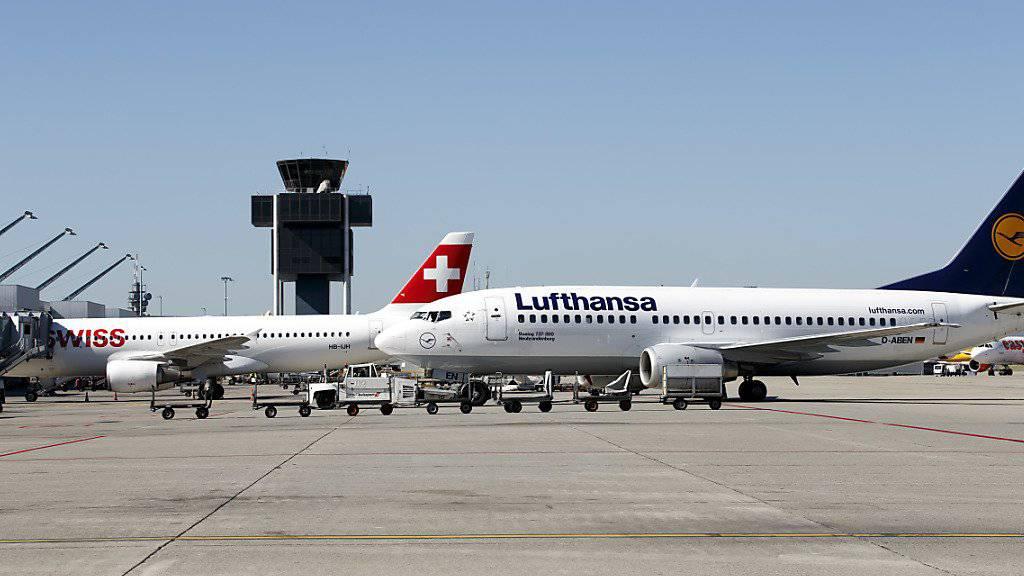 Am Ziel: Piloten der Swiss und Arbeitgeber haben einen neuen GAV ausgehandelt. (Symbolbild)