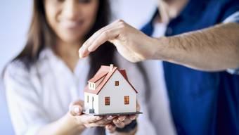 Griff nach dem Eigenheim Werden Immobilien durch die Steuerreform noch teurer?