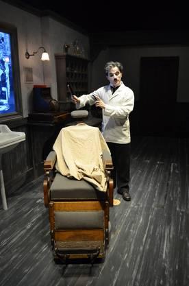 In Corsier-sur-Vevey bei Montreux befindet sich auch die Chaplin's World, ein Museum über den Schauspieler in der Villa, in der er mit seiner Familie gewohnt hat..