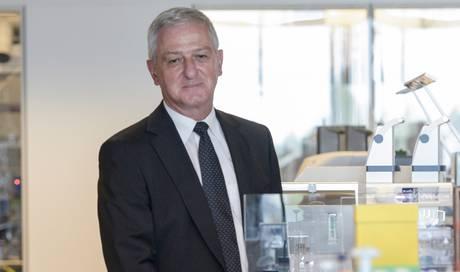 Novartis-VR-Präsident Jörg Reinhardt: «Unser Geschäft ist sehr ...