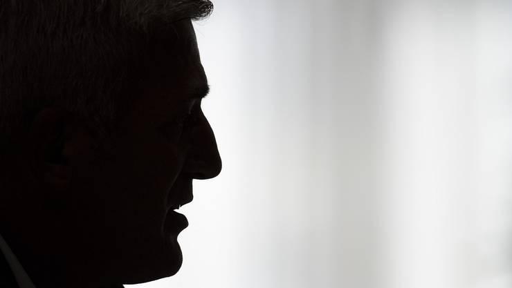Trat endlich aus dem Schatten: Vladimir Petkovic