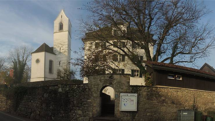 Die Kultur wächst im Aargau nicht in den Himmel. Selbst all seinen «Leuchttürmen», wie dem Künstlerhaus Boswil, hat der Kanton das Budget um 15 Prozent gekürzt.