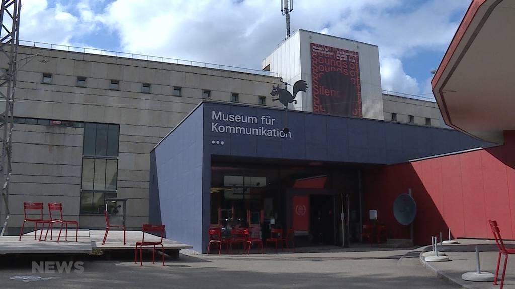 Museumsquartier soll in Bern entstehen