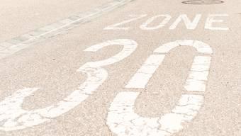 Tempo 30 ist keine Option für die Biberiststrasse.