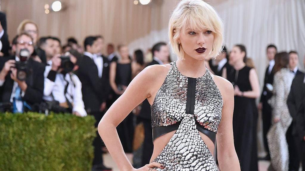«Frau des Jahrzehnts» Taylor Swift wird 30 Jahre alt