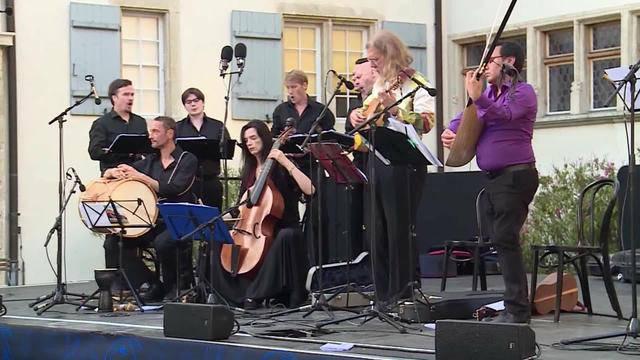 Lenzburgiade: Der Aargauer Kultursommer