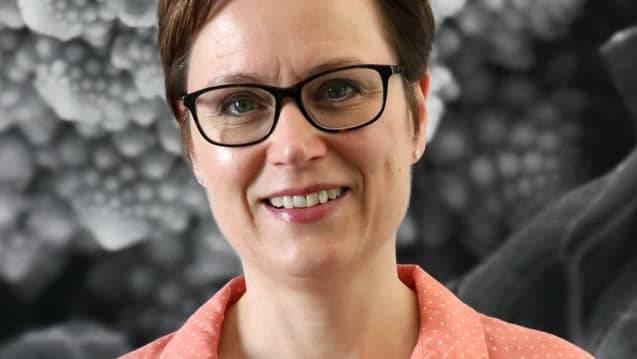Alda Breitenmooser, Chefin des Aargauer Veterinärdienstes zeigt sich betroffen im Fall Oftringen.