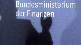Gute Nachrichten fürs deutsche Finanzministerium (Symbolbild)