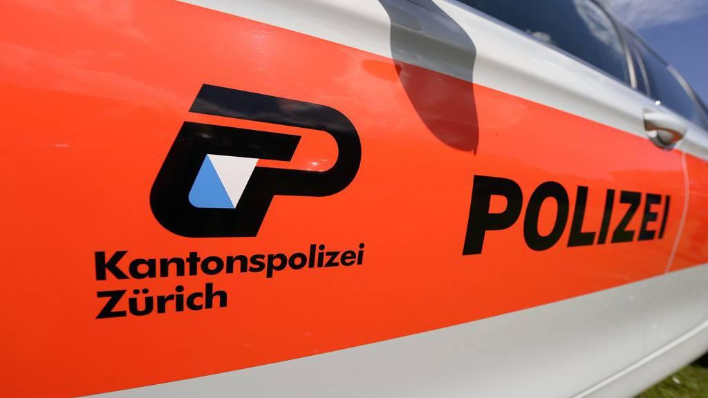 Der Unfall ereignete sich auf der A3 bei Wollerau. (Symbolbild)