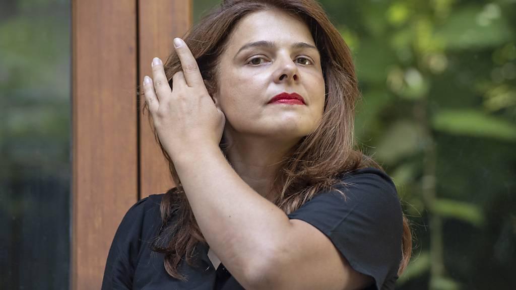 Anita Hugi fühlt sich ausgebootet als Direktorin der Solothurner Filmtage. (Archivbild)