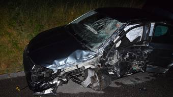 Unfall Ramiswil