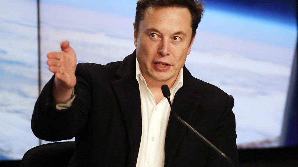 Im Streit zwischen Tesla-Chef Elon Musk und der US-Börsenaufsicht SEC um Tweets haben beide Seiten eine Einigung erzielt. (Archivbild)
