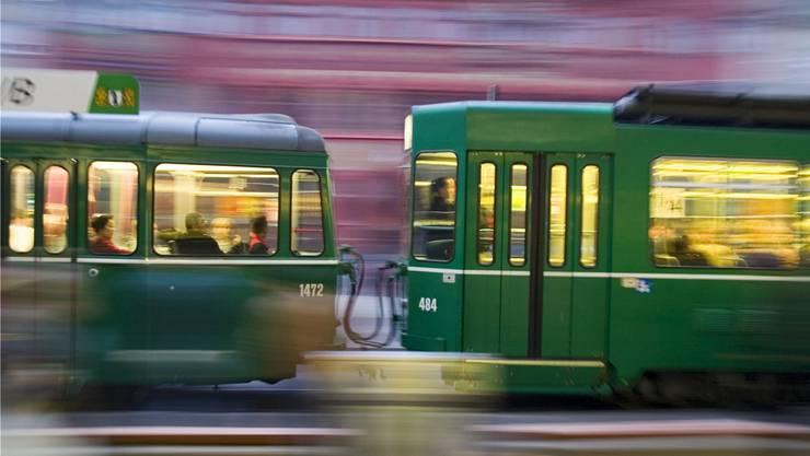 Die BVB planen, ab 20 Uhr einen 10-Minuten-Takt einzuführen.