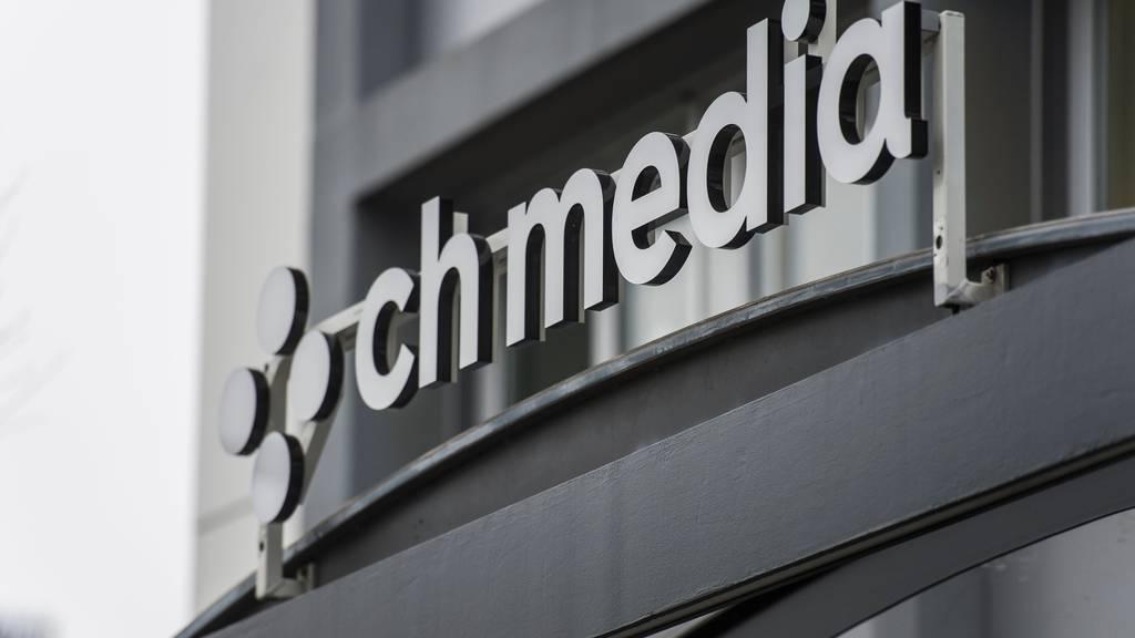 CH Media passt Angebot der Krise an