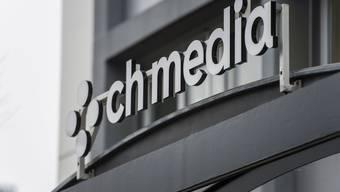 Auch CH Media ist von der Coronakrise betroffen.