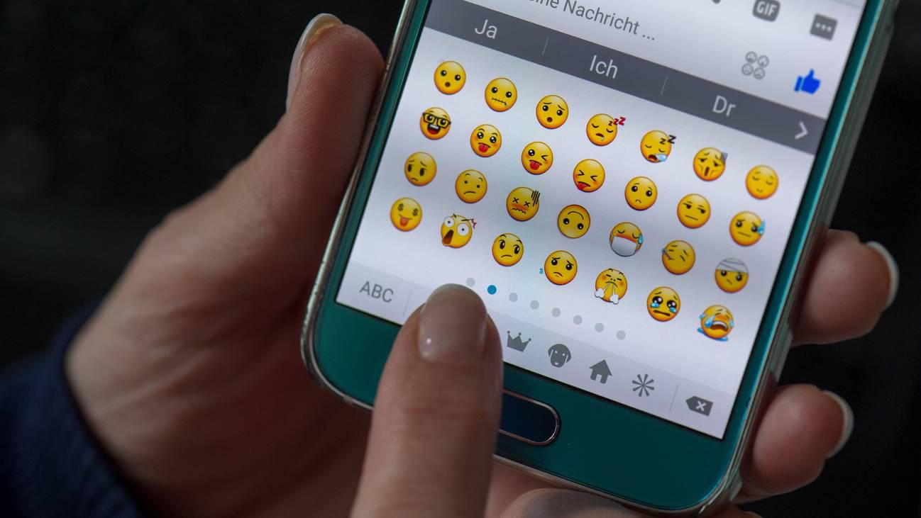 handy emojis