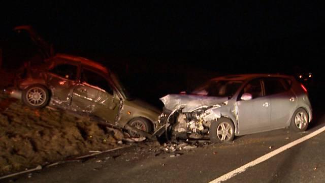 22-Jährige bei Unfall auf Rickenpass gestorben