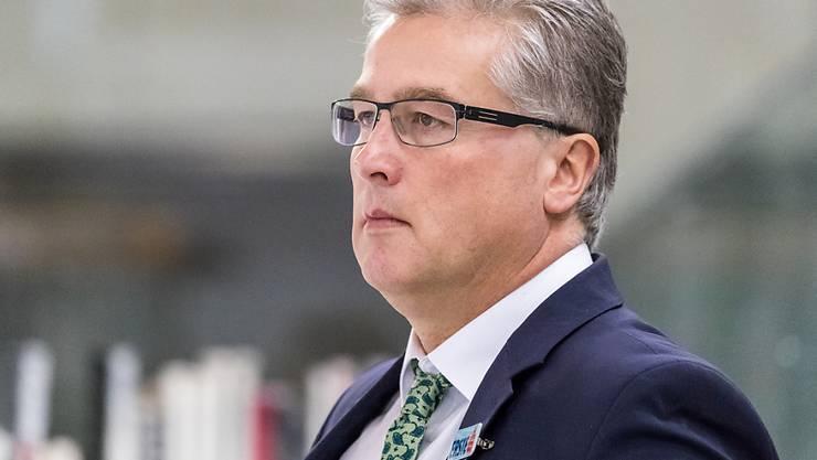 Der Zürcher Roger Bader (53) amtet seit Oktober 2016 als österreichischer Nationaltrainer