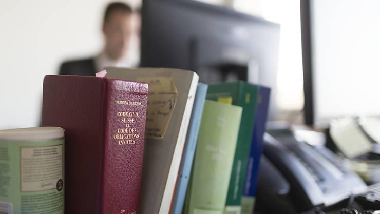 In der Baselbieter Kantonsverwaltung sind die Mitarbeitenden mit ihrem Job mehrheitlich zufrieden. (Symbolbild)