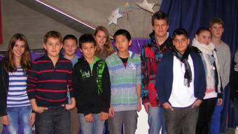Der Schülerrat hofft auf eine starke Unterstützung der Läuferinnen und Läufer durch Sponsoren. NN