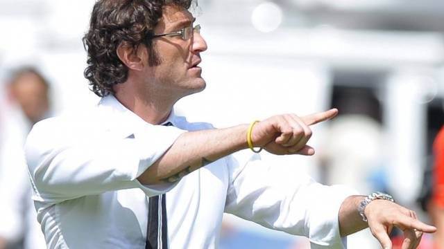 Ferrara erhielt bei Juve Zweijahresvertrag