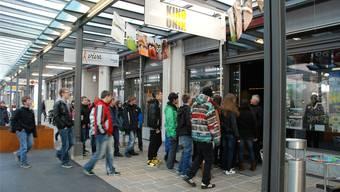 Schulklassen können weiterhin tagsüber im Mühlefeldcenter ins Kino gehen.