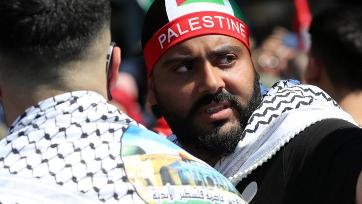 Klare Botschaft am Al-Kuds-Tag in Berlin: Jerusalem soll von Israel zurückerobert werden