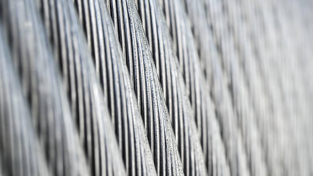 Brugg Cables baut weitere 60 Stellen ab