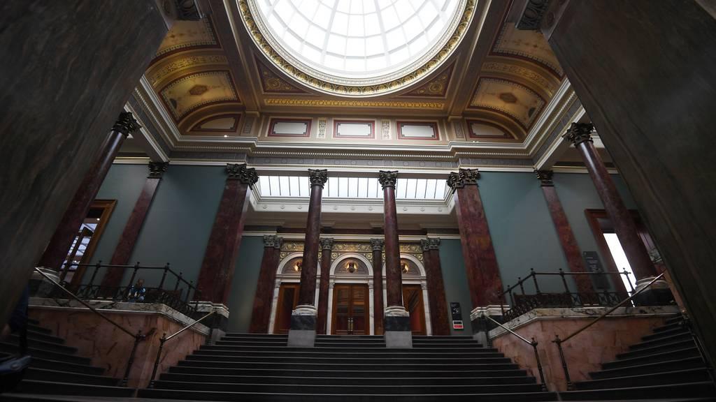 Diese Museen bieten virtuelle Touren an