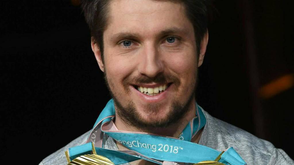 Zwei Olympia-Goldmedaillen hat Marcel Hirscher schon, eine dritte könnte im Slalom dazukommen