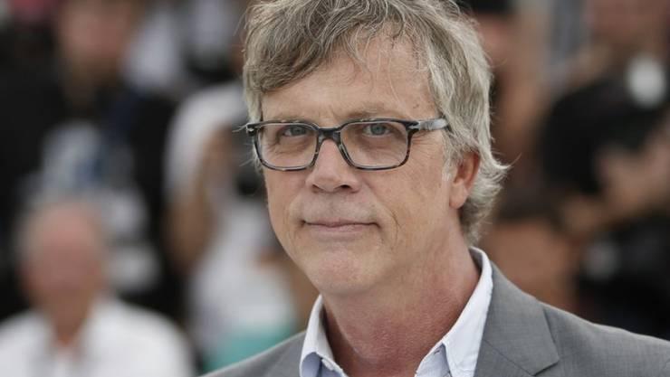"""Wurde ans Filmfestival in Locarno eingeladen: Regisseur Todd Haynes erhält einen """"Pardo d'onore"""" anlässlich der 70. Ausgabe des Filmfests. (Archivbild)"""