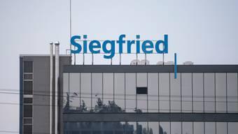 Das Zofinger Unternehmen investiert in eine neue Anlage.