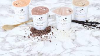 Das milchfreie Joghurtersatzprodukt COYO Dairy Free Coconut Yoghurt Alternative kann Spuren von Milchbestandteilen enthalten. Es wird daher vom Markt genommen.