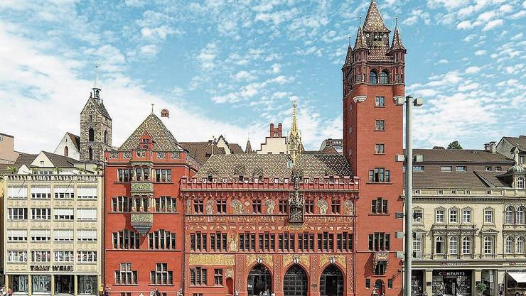 Basel: Mit der Abwahl des amtierenden Justizdirektors Baschi Dürr ist die FDP erstmals überhaupt nicht mehr im Basler Regierungsrat vertreten.