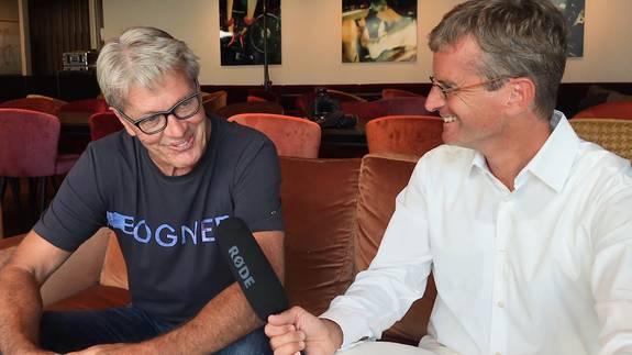 «Ogi hat dir Beine gemacht – Zum Glück!»: Berhard Russi wird heute 70 – unser Kolumnist hat ihn interviewt