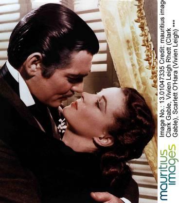 Hollywood machte es vor: Beim Kuss aber musste der Spass – kein Sex, bitte! – aufhören.