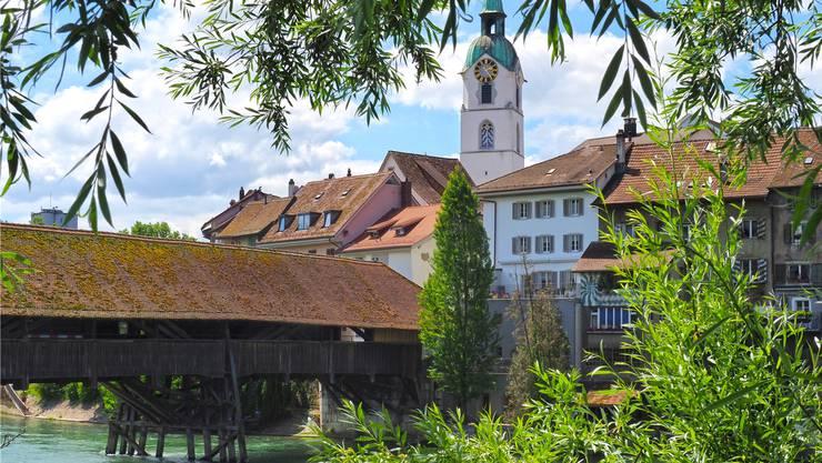 Die SVP der Stadt Olten lehnt alle drei Abstimmungsvorlagen vom 23. September ab.