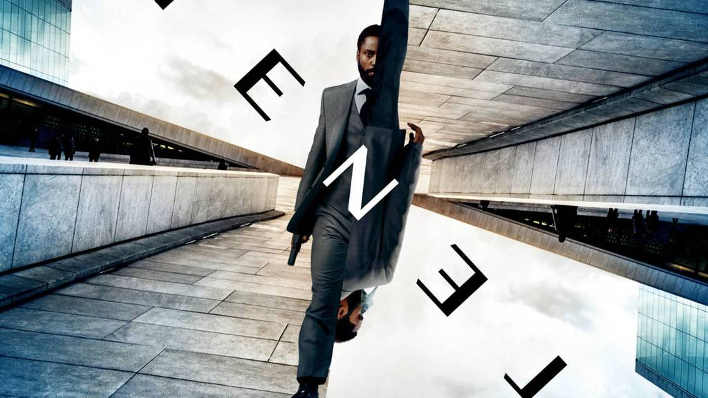 Tenet startet am 26. August – das Kino braucht diesen Blockbuster
