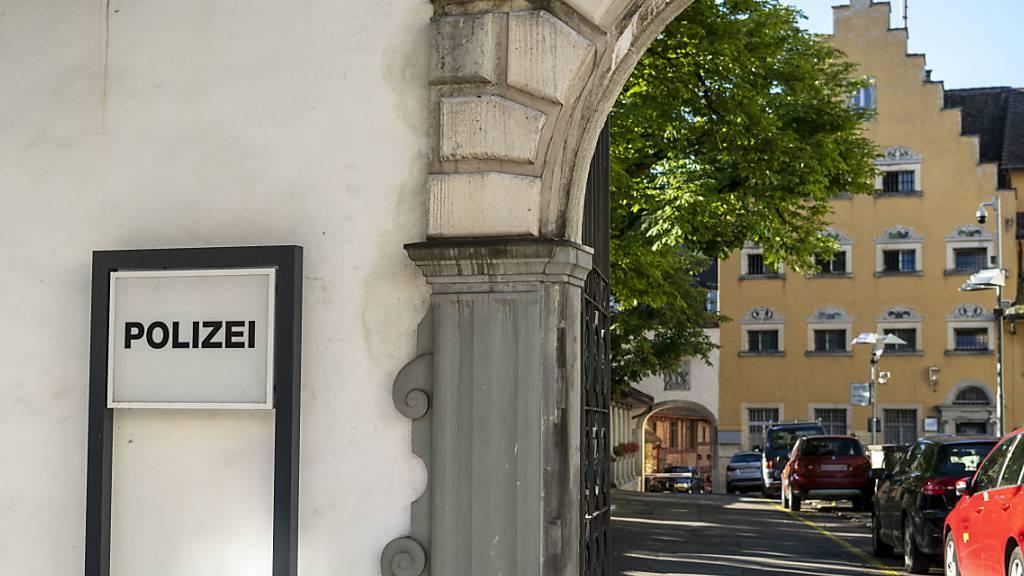 Psychiatrie-Akten versiegelt: Dämpfer für Schaffhauser Ermittler