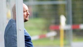 Antonio Caputo bleibt in Schlieren – als Sportchef.