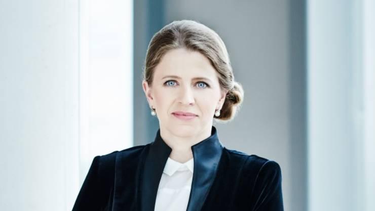 Die estnische Dirigentin Kristiina Poska übernimmt in der Saison 2019/2020 die Musikdirektion am Theater Basel.