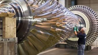 Dreht sich die Stellenabbau-Turbine in der Industrie weiter: Die Ankündigung von Alstom weckt Befürchtungen, dass sich solche Hiobsbotschaften in den kommenden Monaten häufen könnten.